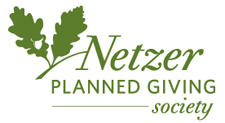 Image of Netzer Planned Giving Society logo